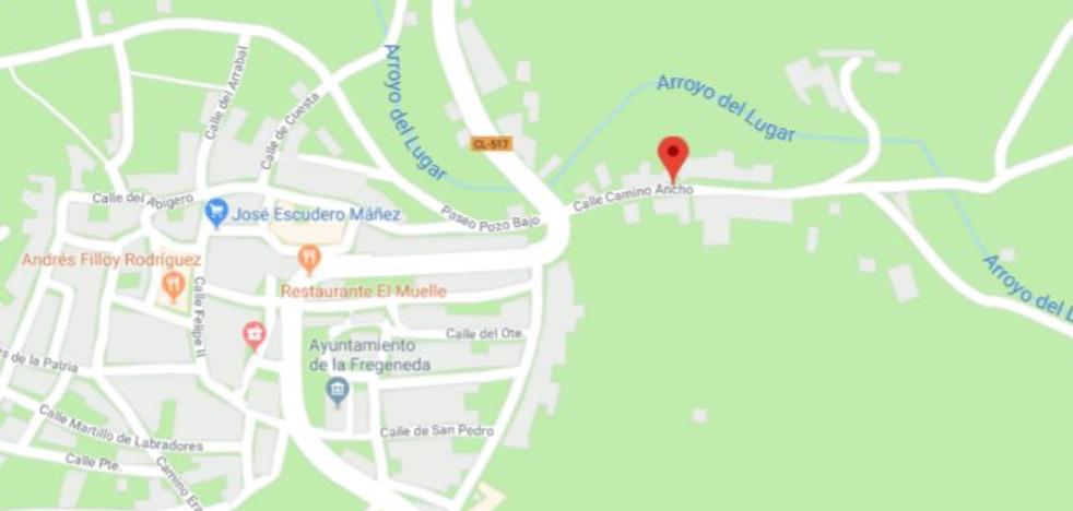 Una mujer intoxicada por monóxido de carbono en Salamanca
