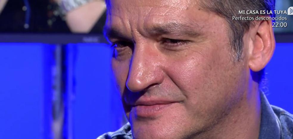 Gustavo González se divorcia tras 30 años de matrimonio
