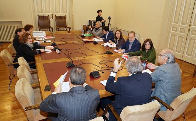 Cinco directores generales y varios técnicos comparecerán en la comisión del soterramiento
