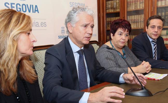 Un nuevo plan estratégico hasta 2023 cogerá el testigo de Segópolis