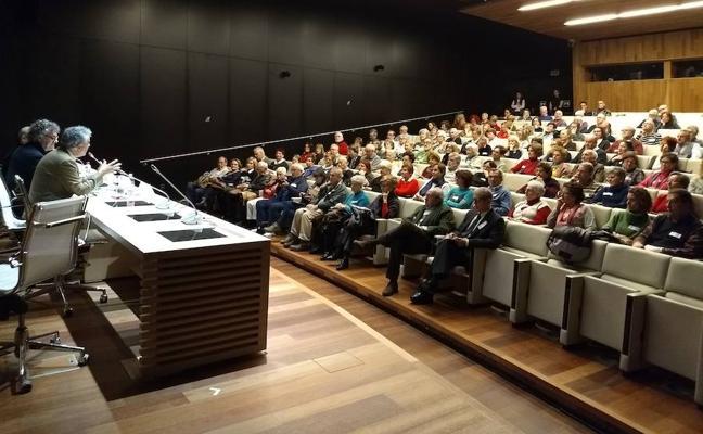 Una treintena de propuestas para disfrutar del patrimonio en 2018