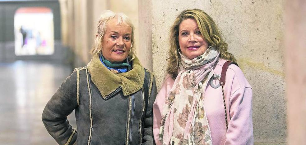 Monika Zgustova y Mercedes Monmany ponen rostro femenino al horror nazi y del gulag