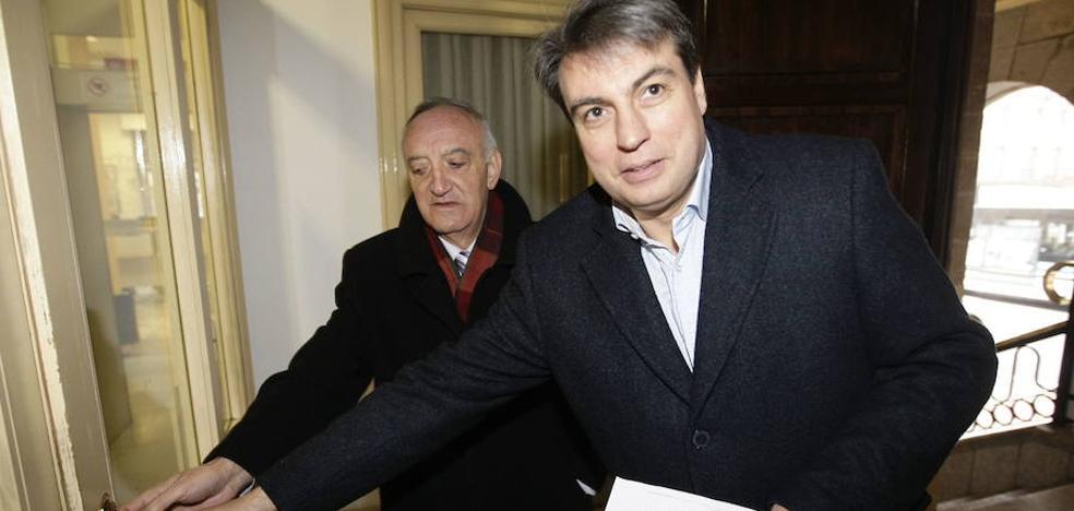 La Junta pedirá al Ministerio de Cultura que devuelva a Salamanca los papeles del Archivo