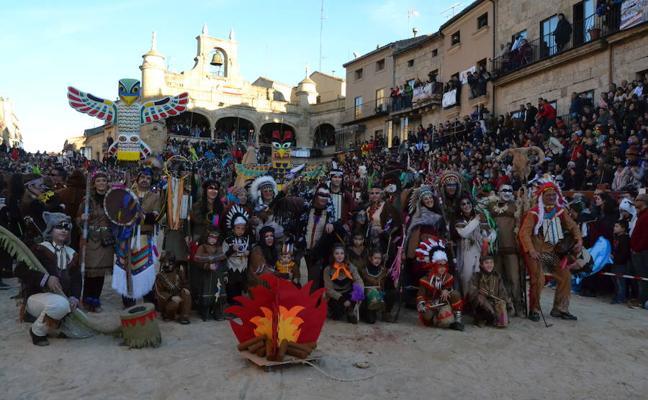El desfile de disfraz callejero, individual y colectivo será por la mañana el sábado de Carnaval