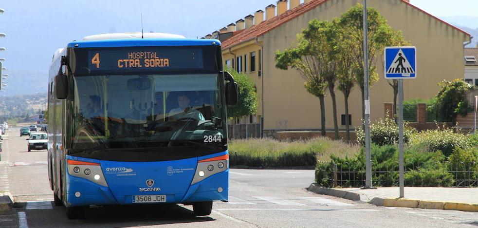 Desestimado el recurso de los carroceros contra el pliego de autobuses