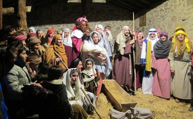 Balisa regresa a la Palestina de hace más de 2.000 años