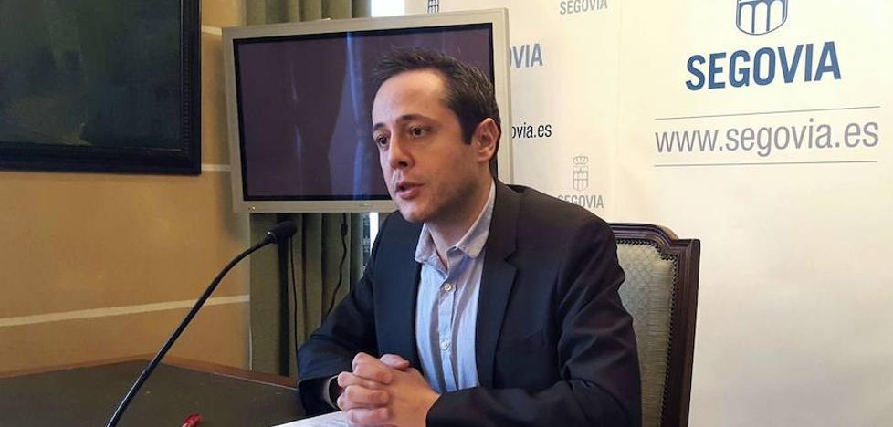 El pliego para adjudicar el proyecto Smart Digital Segovia estará listo antes de final de año
