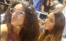 La hija de Raquel Bollo y Chiquete cumple 18 años