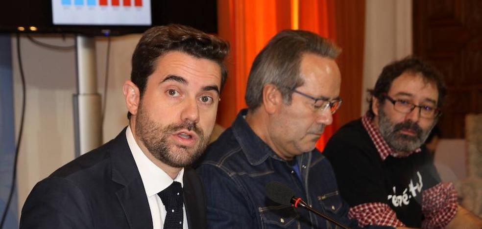 El presupuesto de Zamora para 2018, «austero en la gestión, transparente en el gasto e inversor»