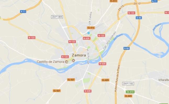 Un hombre es investigado por por un presunto delito de caza ilegal en Zamora