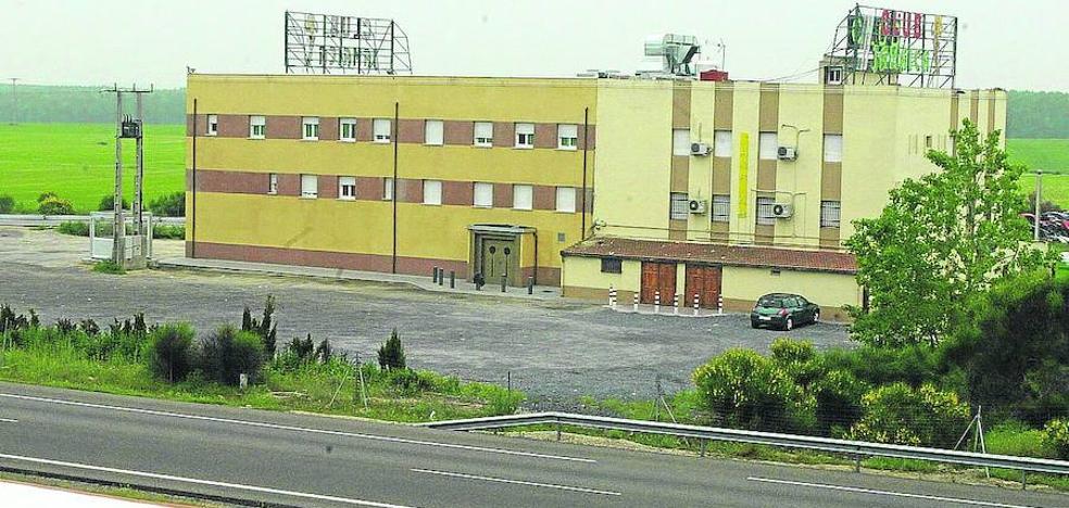 La subasta pública del club Jamaica no incluirá el inmueble que alberga el establecimiento