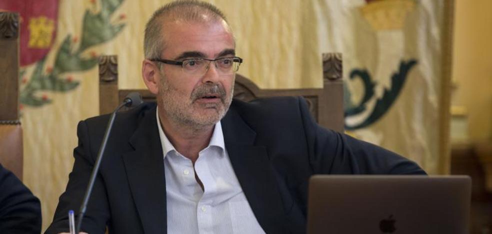 CSIF pide al gerente de Auvasa que explique a la plantilla los cambios de horarios y rutas
