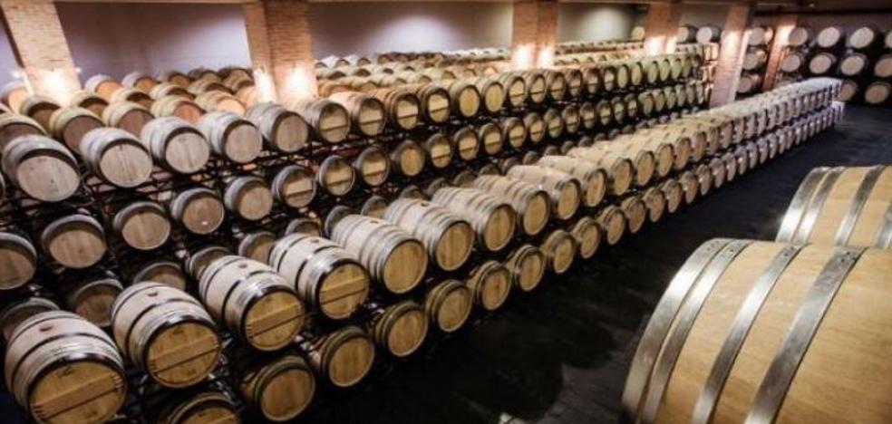 Tres vinos ribereños y uno argentino de la bodega La Luz del Duero cerrarán las catas de El Norte en 2017