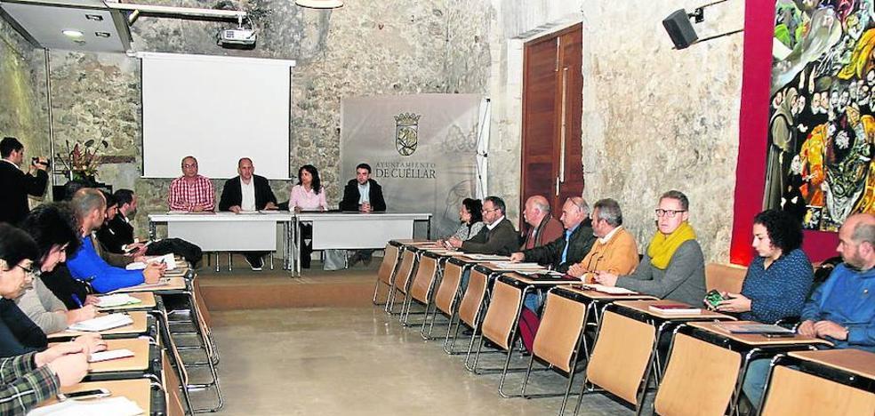 La ejecutiva del PSOE pone en marcha una mesa sobre el agua en la provincia