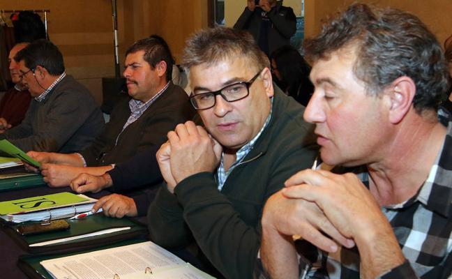 Juan Manuel Palomares, elegido presidente de UCCL-Segovia