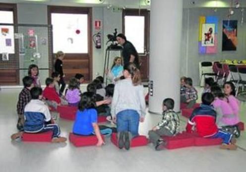 La Concejalía de Educación de Cuéllar rescata por Navidad el programa Multiactividades