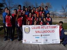El CAV logra quince mínimas para los nacionales en Salamanca