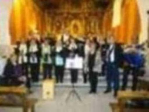 Música de Adviento y Navidad en Campo de Cuéllar