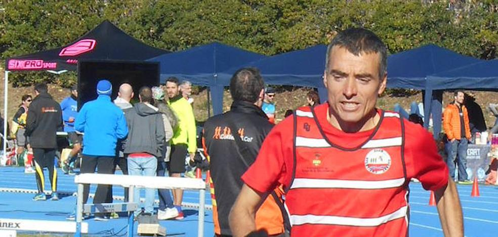 Lozano se retira en las 24 horas de Barcelona