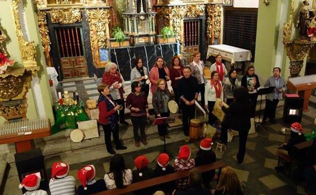 Los conciertos del IDES muestran la música de la Navidad más salmantina