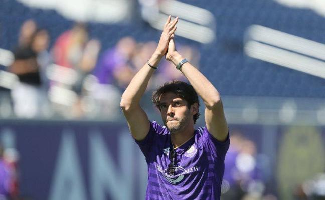 Kaká confirma que ha decidido abandonar el fútbol a los 35 años