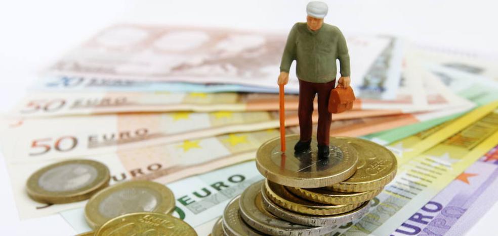 La región perderá 122 millones en 2018 al desligarse las pensiones del IPC