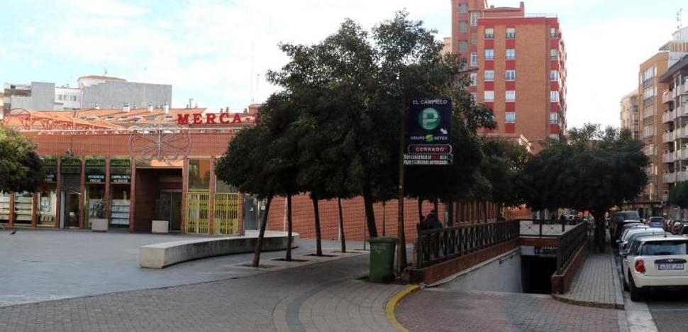 Los industriales del Campillo adjudican la automatización del 'parking'