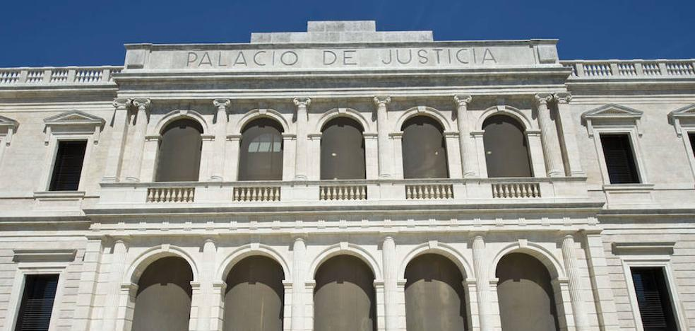 Las demandas por cláusulas abusivas revierten la tendencia descendente en la entrada de asuntos en los juzgados