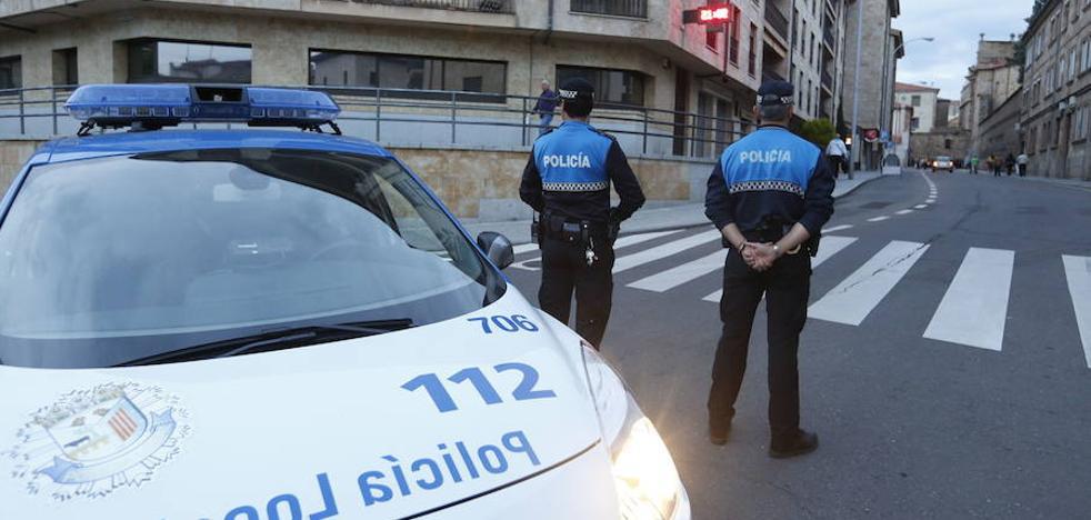 La Policía Local detecta 12 positivos al volante por alcohol o drogas