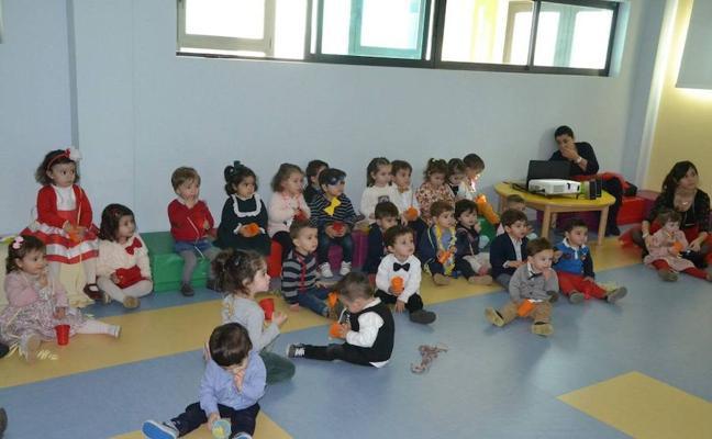 El Ayuntamiento ha concedido este año 6.300 euros en ayudas por nacimiento