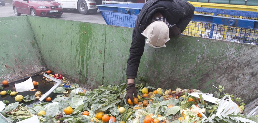 Los consumidores y la restauración centran la lucha contra el desperdicio alimentario