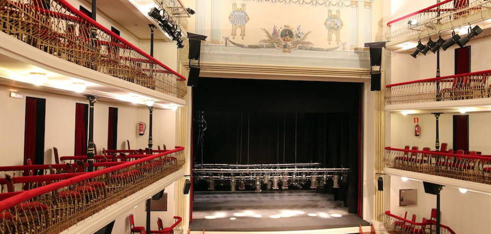 Un representante de la Casa Real reinagurará el teatro Juan Bravo, probablemente el día 19 de enero