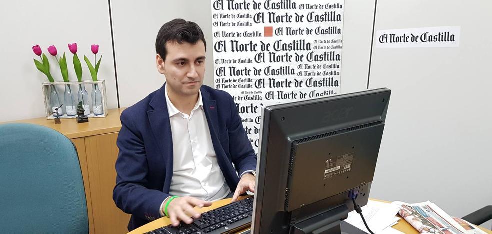 Deja tus preguntas para el alcalde de Medina de Rioseco