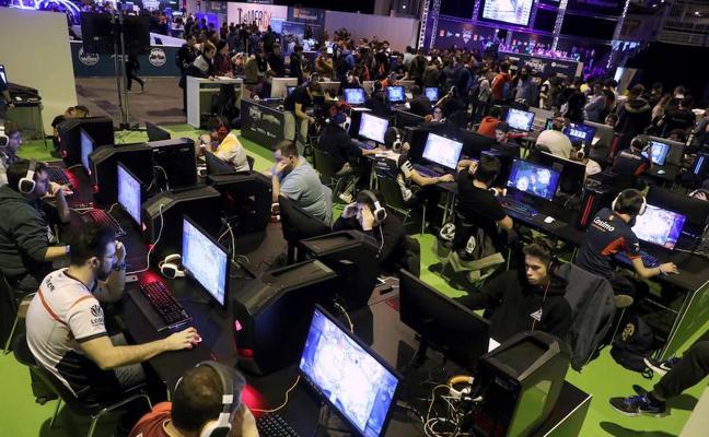 Informáticos españoles crean un Netflix de videojuegos