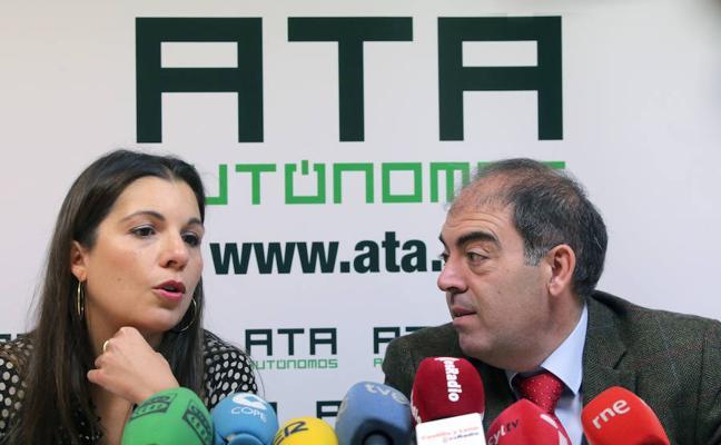 ATA lamenta el «fracaso» de las políticas de empleo de la Junta