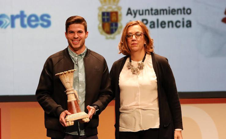 Premios del Deporte Palentino 2017