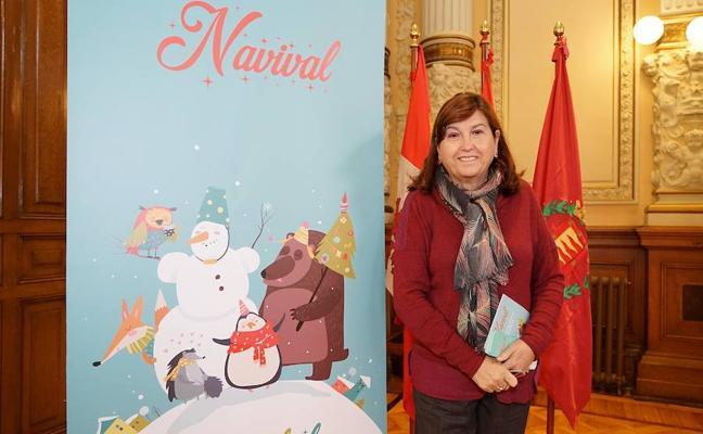El Ayuntamiento oferta 47 talleres en su stand de Navival 2017