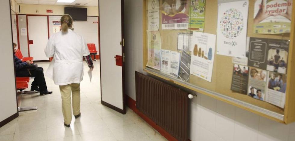 Los médicos de área se sienten «maltratados» al no poder optar a un cupo propio en Primaria