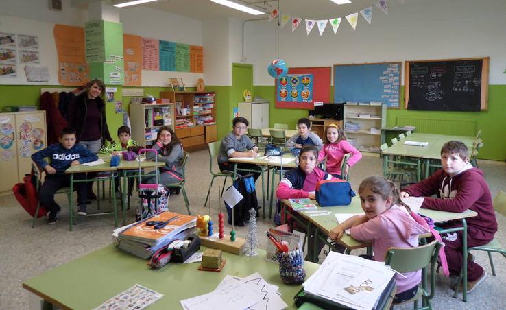 Así es el colegio Nuestra Señora de Ronte de Osorno