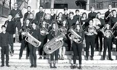 El Concierto de Navidad de Palencia tiene ritmo de metal
