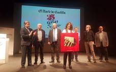 El Norte de Segovia celebra sus 25 años con una gala en el Juan Bravo