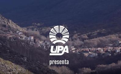 UPA felicita la Navidad desde Ávila
