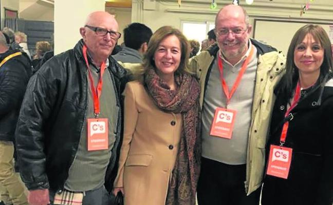 Los partidos de Castilla y León apelan al diálogo tras el escrutinio