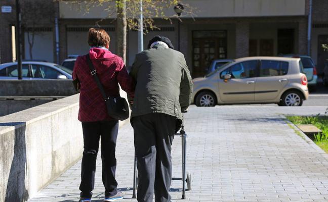40 propuestas para una ciudad adaptada a las personas mayores