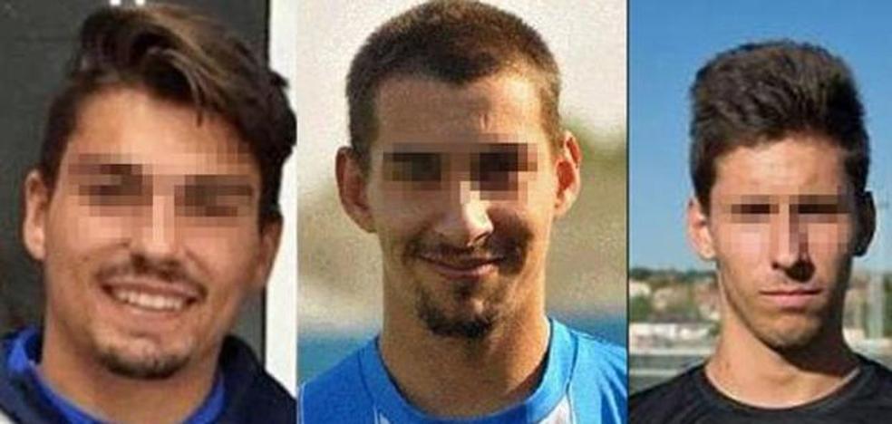 Podemos rechaza las concentraciones de apoyo a los exjugadores de la Arandina por «culpabilizar» a la presunta víctima