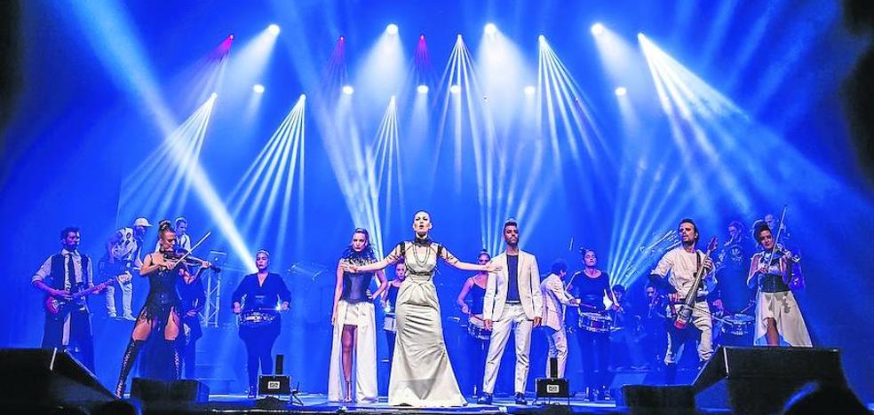 'Music Has No Limits' regresa en enero al Carrión