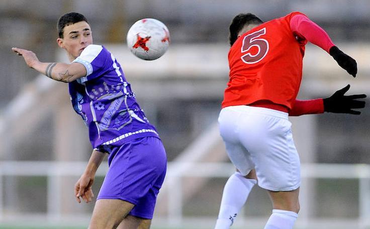 Real Burgos 1-1 Becerril