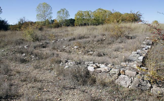 Honorse apoyará la consolidación del enclave arqueológico de Aguilafuente