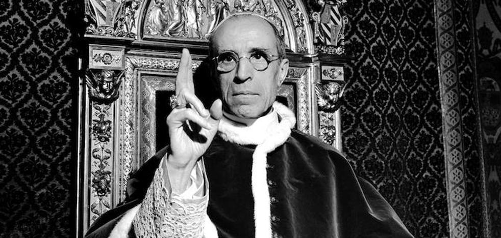 «Ser Papa es un trabajo imposible»