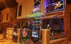 Los lectores de El Norte nos enseñan cómo han decorado sus casas en Navidad